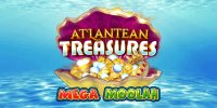 Atlantean Treasures Mega Moolah
