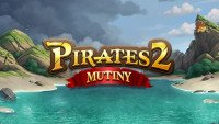 Pirates 2 Mutiny