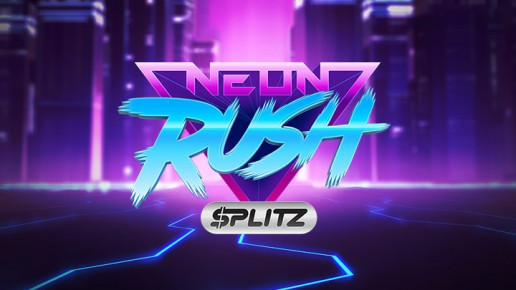 Neon Rush - Splitz