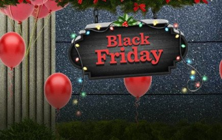 Black Friday med store casinobonuser!