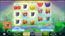 Strolling Staxx Cubic Fruits