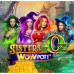 Sisters of Oz: WowPot