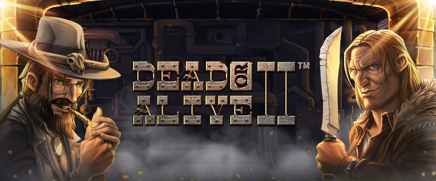 Dead or Alive 2 (NetEnt)