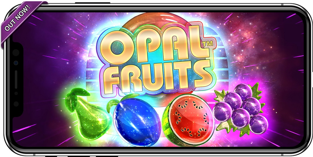 Opal Fruits (BTG)